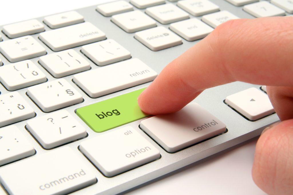 Blog nedir, nasıl açılır ?