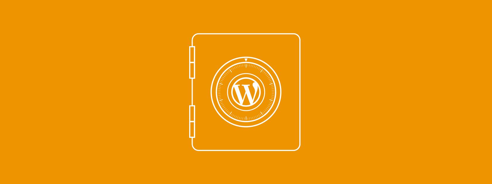 WordPress için 11 güvenlik ipucu
