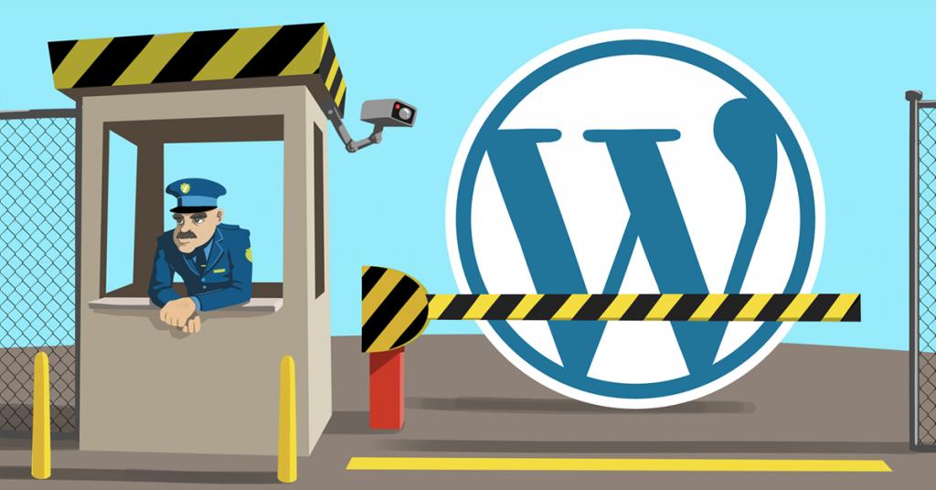 WordPress Yazılarınızı Şifreleyin