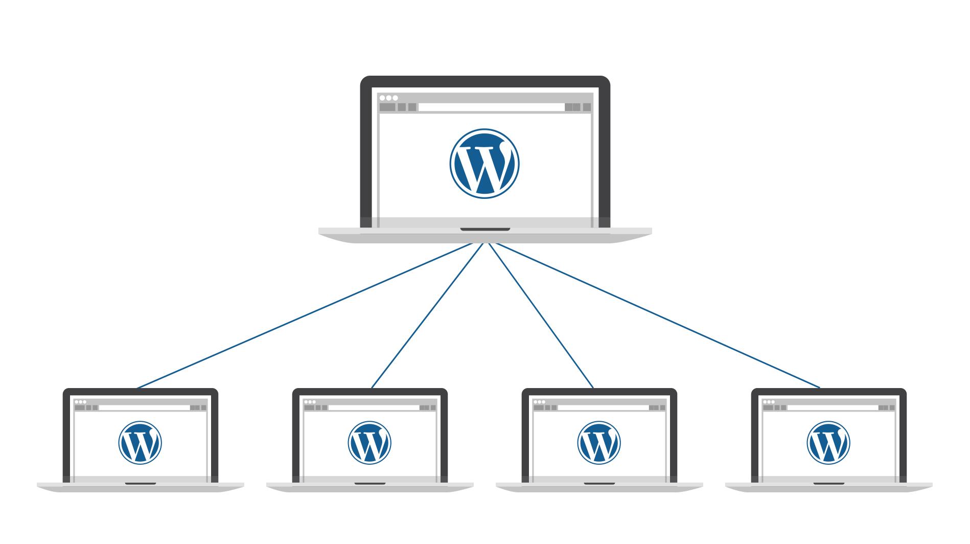 WordPress Multisite Nedir ? Nasıl Kurulur ?